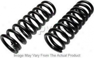 1980-1999 Ford F-150 Coil Springs Dayton Parts Ford Coil Springs 351-844sd 80 81 82 83 84 85 86 87 88 89 90 91 92 93 94 95 96 97 98 99
