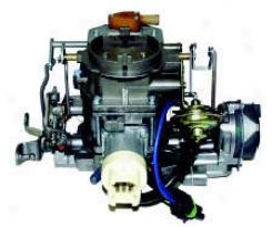 1982-1983 Jeep Cherokee Carburetor Repair Kit Crown Jeep Carburetor Repir Kit J8134232 28 83