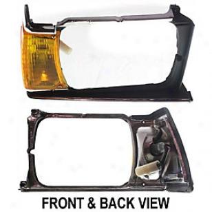 1982-1983 Toyota Corolla Headlight Door Re-establishment Toyota Headlight Door 2735 82 83