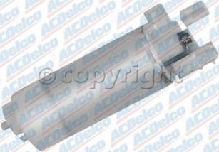 1982-1987 Buick Skylark Fuel Pump Ac Delco Buick Fule Pump Ep386 82 83 84 85 86 87