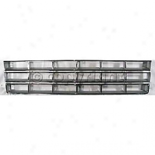 1982-1990 Chevrolet S10 Grille Replacement Chevrolet Grille 6907 82 83 84 85 86 87 88 89 90