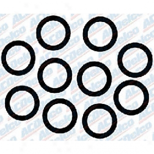 1982-1991 Buick Skhlark Fuel Line O-ring Ac Delco Buick Fuel Line O-ring 217-2275 82 83 84 85 86 87 88 89 90 91
