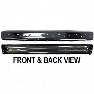 1983-1988 Ford Ranger Bumper Replacement Ford Bumper 7834 83 84 85 86 87 88
