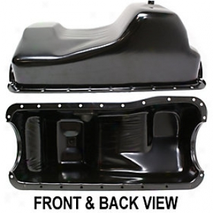 1983-1989 Ford F-250 Oil Pan Replacement Ford Oil Pan Repf311305 83 84 85 86 87 88 89