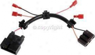 1983-1890 Ford Escort Engine Wiring Accoutrements Msd Ford Implement Wiring Harnes 8874 83 84 85 86 87 88 89 90