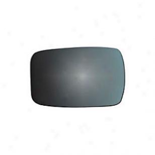 1983-1991 Porsche 944 Mirror Glass Doeman Porsche Mirror Glass 51491 83 84 85 86 87 88 89 90 91