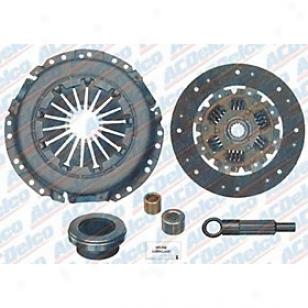 1983-1993 Chevrolet S10 Grasp Kit Ac Delco Chevrolet Clutch Kit 381205 83 84 85 86 87 88 89 90 91 92 93