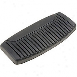 1983-2009 Ford Ranger Pedal Pad Dorman Ford Pedal Pad 20753 83 84 85 86 87 88 89 90 91 92 93 94 95 96 97 98 99 00 01 02 03 04 05 06 07 08 09