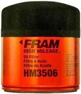 1983 American Motors Concord Oil Filter Fram American Motors Oil Filter Hm3506 83