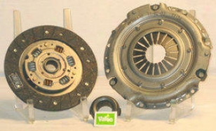 1984-1986 Mercedes Benz 190e Clutch Kit Valeo Mercedes Benz Clutch Outfit 52163802 84 85 86