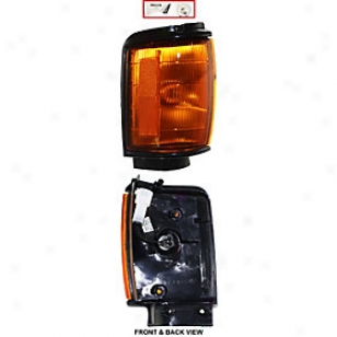 1984-1986 Toyota Pickup Corner Light Replacement Toyota Corner Light 18-1250-00 84 85 86