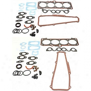 1984-1987 Audi 4000 Engine Gasket Set Replacement Audi Engine Gasket Set Repv312701 84 85 86 87