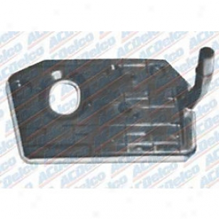 1984-1987 Buick Regal Automatic Transmission Filter Ac Delco Buick Auyomatic Transmission Filter Tf234 84 85 86 87