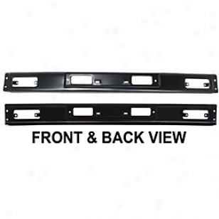 1984-1988 Toyota Pickup Bumper Replacement Toyota Bumper 3238 84 85 86 87 88