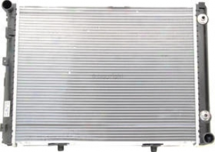 1984-1993 Mercedes Benz 190e Radiator Csf Me5cedes Benz Radiator 2316 84 85 86 87 88 89 90 91 92 93