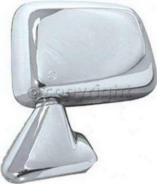 1984-1995 Toyota Pickup Mirror Cipa Toyota Mirror 17195 84 85 86 87 88 89 90 91 92 93 94 95