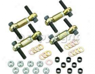1984-2001 Jeep Cherokee Sway Bar Link Pro Comp Jeep Sway Bar Link 55597b 84 85 86 87 88 89 90 91 92 93 94 95 96 97 98 99 00 01