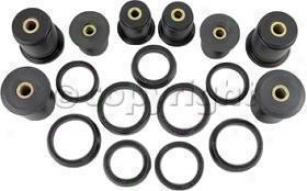 1984 Jeep Cherokee Ascendency Arm Bushing Energy Susp Jeep Control Prepare Bushing 2.3102g 84