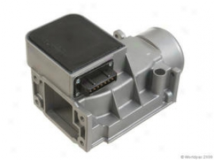 1985-1987 Toyota Pickup Mass Air Flow Sensor Fuel Injection Corp. Toyota Whole Air Stream Sensor W0133-1741259 85 8 687