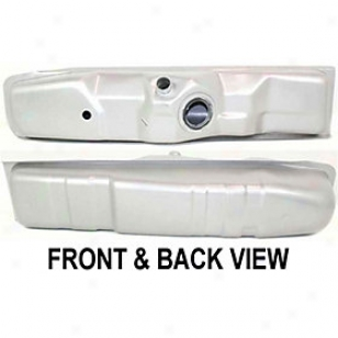 1985-1988 Ford Ranger Fuel Tank Replacement Ford Fuel Tank Repf670108 85 86 87 88