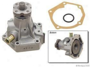 1985-1989 Subaru Dl Water Pump Paraut Subaru Water Pump W0133-1624714 85 86 87 88 89
