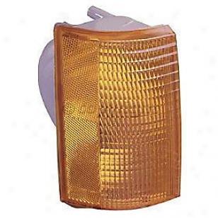 1985-1994 Chevrolet Astro Corner Light Replacement Cjevrloet Corner Light 18-1883-01 85 86 87 88 89 90 91 92 93 94