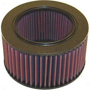 1985-1995 Suzuki Samurai Air Percolate K&n Suzuki Air Filter E-2553 85 86 87 88 89 90 91 92 93 94 95