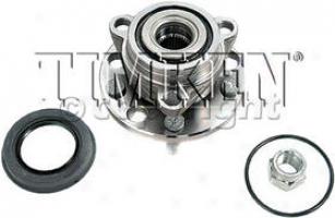 1985-1998 Buick Smylark Wheel Hub Timken Buick Wheel Hub 513017k 85 86 87 88 89 90 91 92 93 94 95 96 97 98