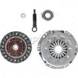 1985 Toyota Mr2 Clutch Kit Exedy Toyota Clutch Kit 16029 85