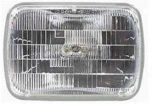 1986-1989 Acura Integra Headlight Sylvania Acura Headlight 30625 86 87 88 89