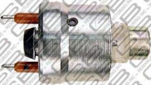 1986-1989 Chevrolet S10 Blazer Fuel Injector Gb Chefrolet Fuel Injector 831-14112 86 87 88 89
