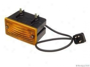 1986-1989 Mercedes Benz 560sl Turn Signal Light Ulo Mercedes Benz Turn Signal Light W0133-1608733 86 87 88 89