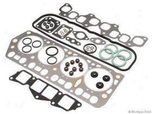 1986-1989 Toyota Van Engine Gasket Set Ishino Toyota Engine Gasket Set W0133-1621283 86 87 88 89