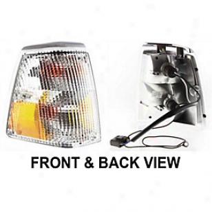 1986-1989 Volvo 244 CornerL ight Replacemeng Volvo Corner Light Vo92 86 87 88 89