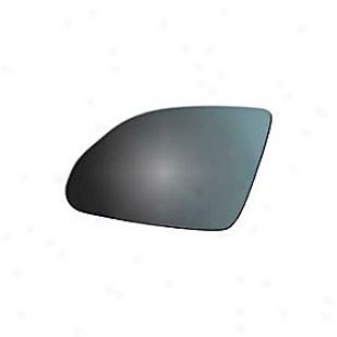 1986-1993 Forc Turus Mirror Glzss Dorman Ford Mirror Glass 51059 86 87 88 89 90 91 92 93