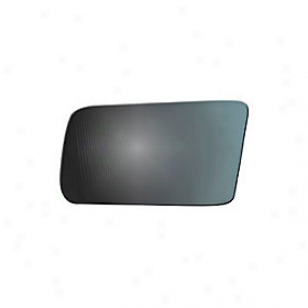 1986-1994 Saab 9000 Mirror Glass Dorman Saah Mirror Glass 51200 86 87 88 89 90 91 92 93 94