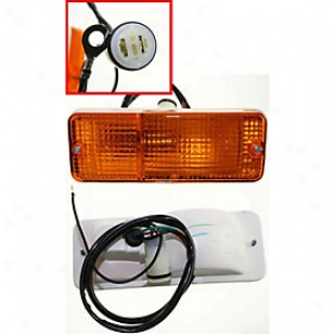 1986-1995 Suzuki Samurai Turn Signal Light Replacement Suzuki Turn Signal Light 12-1219-00 86 87 88 89 90 91 92 93 94 95