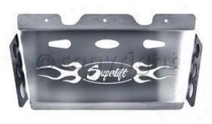 1986-1995 Toyota Pickup Skid Plate Superlift Toy0ta Skid Plate 7082 86 87 88 89 90 91 92 93 94 95