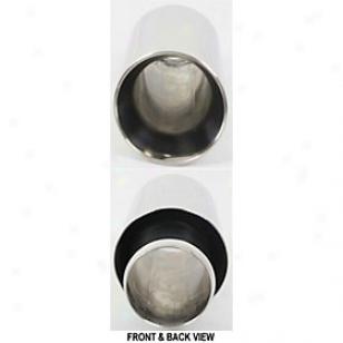 1986-2001 Acura Integra Exhaust Tip Kool Vue Acura Exhaust Tip Kv160102 86 87 88 89 90 91 92 93 94 95 96 97 98 99 00 01