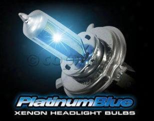 1986-2001 Acura Integra Headlight Bulb Recon Acura Headlight Bulb 264h4pb 86 87 88 89 90 91 92 93 94 95 96 97 98 99 00 01