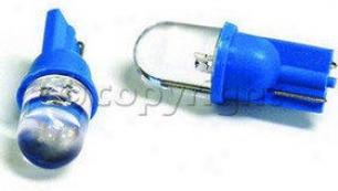 1986-2001 Acura Integra Light Bulb Plasmaglow Acura Light Bulb 194led-or 86 87 88 89 90 91 92 93 9 95 96 97 98 99 00 01