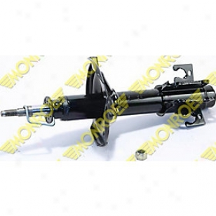1986 Mazda 323 Shock Absorber And Strut Assembly Monroe Mazda Shock Absorber And Strut Assembly 71888 86
