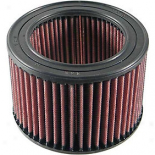 1987-1988 Chevrolet Corsica Air Filter K&n Chevrolet Air Filter E-0930 87 88