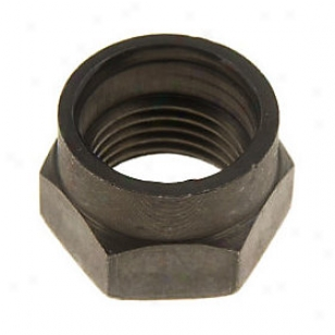 1987-1988 Chevrolet Sprint Axle Nut Dorman Chevrolet Axle Nut 05187 87 88