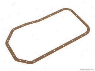 1987-1989 Chrysler Conquest Oil Pan Gasket Nippon Reinz Chrysler Oil Pan Gasket W0133-1635708 87 88 89