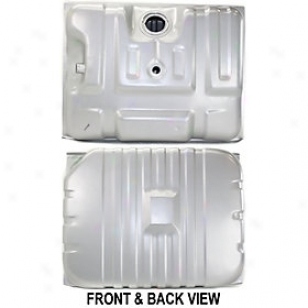 1987-1989 Ford F-150 Fuel Tank Replacement Ford Fuel Tank F670174 87 88 89