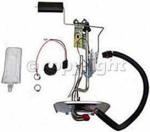 1987-1990 Jeep Wrangler (yj) Fuel Sending Unit Crown Jeep Fuel Sending Unit 53O03341x 87 88 89 90