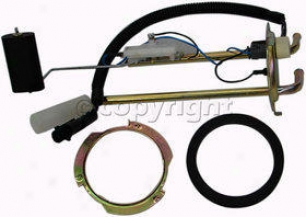 1987-1990 Jeep Wrangler (yj)) Fuel Sending Unit Mts Jeep Fuel Sending Unit Yjsu-2 87 88 89 90