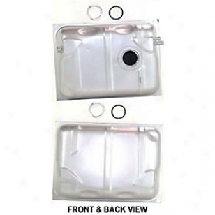 1987-1990 Jeep Wrangler (yj) Fuel Tajk Replacement Jeep Fuel Tank Repj670101 87 88 89 90