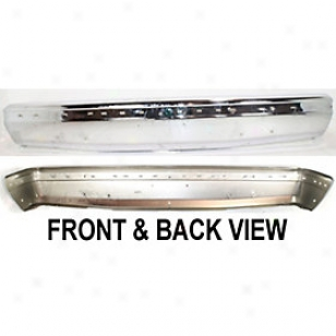 1987-1991 Ford Bronco Bumper Replacement Ford Bumper 7775-1 87 88 89 90 91